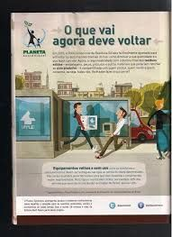 Rosicler Araujo: Planeta Sustentável