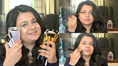 Video on my favourite Affordable Makeup Brushes in India which are perfect for beginner is up on my channel: http://www.youtube.com/theitgirlbymj