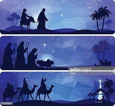 Bible Story - Nativity