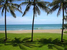 Bali Indonesia - Beach in Seminak    http://www.jakpost.travel/