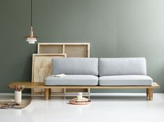 10 Super Cool Diy Sofas And Couches In 2019 Inspiration