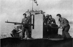Yugoslav partisan Navy WW2, pin by Paolo Marzioli