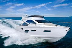 Renting a boat provides with such great luxury and the best of freedom combined with all the support that you need just a phone call away: http://www.usetraveltips.com/how-to-select-a-boat-rental-miami/ #yacht #boat #luxuryboat #boatrentals