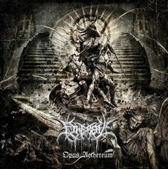 THRASHDEATHGERA: Ethereal - Opus Aethereum (2015) | Death Metal, Sy...