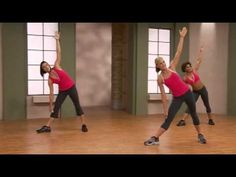 20 min interval training. No equipment needed. Good low body workout.