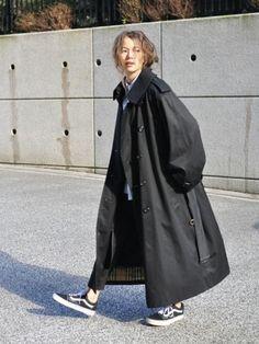 Love the hair❤️❤️❤️ Asian Fashion, Love Fashion, Winter Fashion, Womens Fashion, Fashion Design, Fashion Weeks, Fashion Outfits, Fashion Clothes, Mode Style