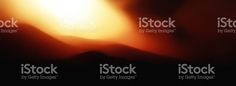 Abstract Sunset stock photo 112101663 - iStock