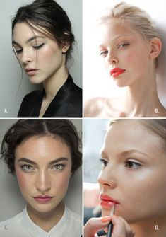 makeup inspiration frenchbydesign blog2