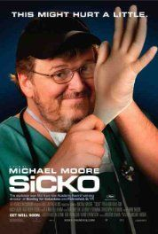 Sicko (2007) Poster