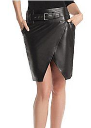 bfcf95e3c3 Piti Faux Leather Skirt | GUESS by Marciano Club Outfits, Hot Outfits, Elin  Kling