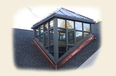 Image result for dormers on roofs
