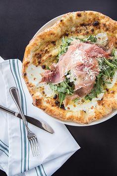 Restaurant Review: Smells Like Heaven - Austin Monthly - August 2014 - Austin, TX aRoma aRoma Italian Kitchen & Bar