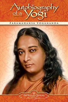 Autobiography of a Yogi (Self-Realization Fellowship) by Paramahansa Yogananda http://www.amazon.com/dp/0876120796/ref=cm_sw_r_pi_dp_jTOtvb19T3DPD