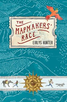 Five children have 28 days to find a route through the wilderness in this exciting mountain-race adventure for middle readers