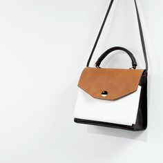 Image 5 de BOWLING TRICOLORE de Zara