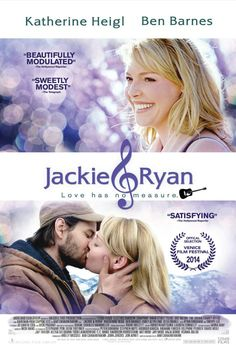 Jackie i Ryan / Jackie & Ryan Good Movies On Netflix, Good Movies To Watch, Movie To Watch List, Great Movies, Katherine Heigl, Romantic Comedy Movies, Romance Movies, Ben Barnes, Tv Series To Watch