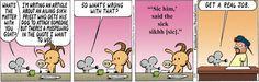 Pearls Before Swine for 2/6/2015 | Pearls Before Swine | Comics | ArcaMax Publishing