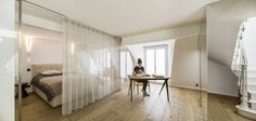 AAVP two apartments in Paris | Livegreenblog