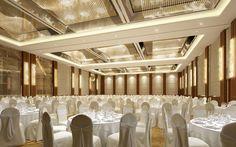 InterContinental Kuala Lumpur, Malaysia