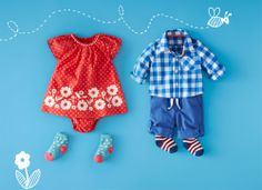 Baby Boden SS14