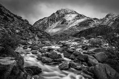 Tryfan, Snowdonia National Park, Wales by John Starkey  https://f11news.com/21/11/2017/tryfan-snowdonia-national-park-wales-by-john-starkey