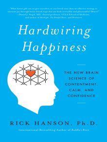 Hardwiring Happiness - eBook