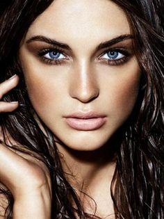 stunning make-up
