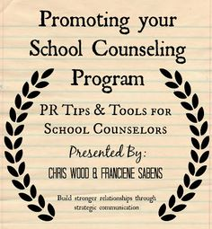 A Poem for School Counselors | Products I Love | Pinterest ...