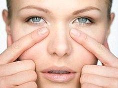 Doğal Göz Çevresi Bakım Kremi Tarifi üzerine doğal göz kremi, göz altı kırışıklıkları, krem tarifleri konulu bilgilendirme yazısı.