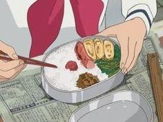 お弁当(コクリコ坂から)