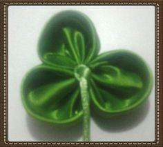 Trebol verde St. Patrick's day
