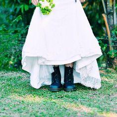 Dr. Martens Wedding
