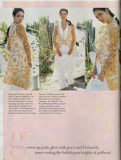 Revista Moda  completa