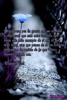Romanos 12¦3