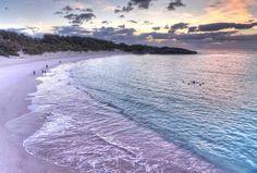 Horseshoe Bay, Bermuda - by Johnny Peacock:Flickr