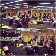 ACTIV | TRX | Circuit class | Fitness
