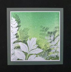FS471 Green Meadow by hobbydujour - Cards and Paper Crafts at Splitcoaststampers