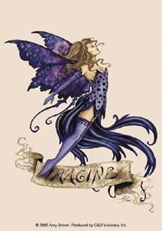 Elves Fantasy, Fantasy Art, Fantasy Fairies, Amy Brown Fairies, Dark Fairies, Fairy Drawings, Unicorns And Mermaids, Fairy Pictures, Gothic Fairy