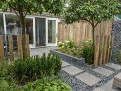 Outdoor Rooms, Outdoor Living, Outdoor Decor, Garden Screening, Contemporary Garden, Garden Seating, Green Life, Back Gardens, Garden Projects
