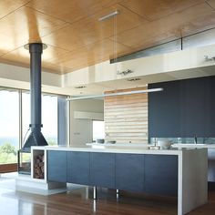 Melba House designed with a twist, Australia
