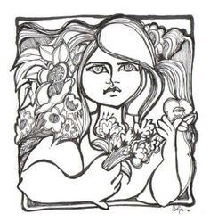 desenho,primavera,14