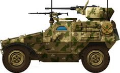 Panhard VBL - Tanks Encyclopedia