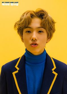 Jisung - NCT Dream