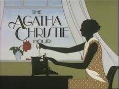 The Agatha Christie Hour (TV Series - IMDb - Trend Easy Entertaining Recipes 2019 Agatha Christie's Poirot, Hercule Poirot, Supernatural Theme, Detective, Crime, Miss Marple, Thriller, Tv Series, Novels
