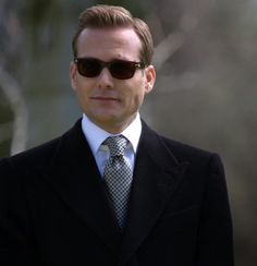 Harvey Specter!
