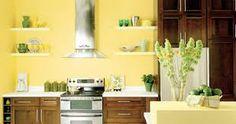 Schön Bildergebnis Für Küche Gelb