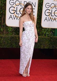 Golden Globe Awards 2016: Los 25 mejores looks de la alfombra roja Image: 21