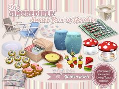 Sims 3 Downloads CC Caboodle - Page 6 of 2440 - Free Daily Finds and Updates from Sims3 community