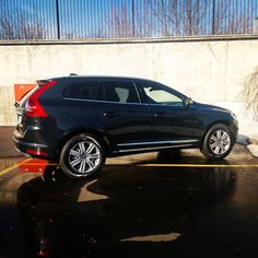 Volvo XC60 D4 AWD Inscription '2017    #Volvo #XC60 #D4 #AWD #Inscription #2017 #VolvoXC60 #D4AWD #VolvoXC60 #Volvoclub #Volvofan #Volvolife #Volvolove #Вольво #кроссовер #полныйпривод #runningboards