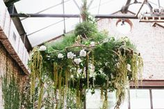 23 Wedding Chuppah Ideas We Love | Photo by: Levi Stolove Photography | TheKnot.com